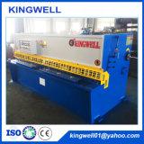 Placa de metal de la esquila de la máquina para la venta (QC12Y-4X2500)