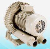 Bomba de aire del ventilador del canal de la cara de la bomba de gas del ventilador del ventilador 0.37kw del anillo