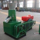 führende Granulierer-Maschine der Kuh-200kg/Hour