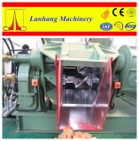 Máquina de borracha da amassadeira da alta qualidade e do baixo ruído