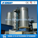Convenient Operation Storage Silo Price Dirty Grain Silo 500t for