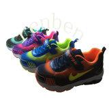 Новые поступает горячий моды детей Sneaker Pimps повседневная обувь