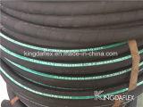 Hydraulischer Gummischlauch SAE100 R13 hergestellt in China