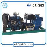 Un grand débit moteur Diesel pour l'irrigation de la pompe à eau centrifuge