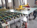 precio arquitectónico del vidrio laminado de la seguridad del amarillo del oro de 6.38m m 8.38m m