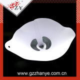 120g el papel de 190 micras de malla de nylon de tamiz de la pintura de forma de cono