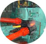 Tuyaux sans soudure laminoir, tuyau d'usine de ligne