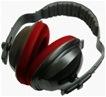 Халявы уха безопасности с держателем уменьшают уровни шума защищают слух