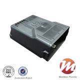 Coperchio elettrico di plastica su ordinazione del contenitore di interruttore di vendita calda di basso costo