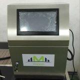 Machine à imprimer à jet d'encre à cartouche de boîte à carton