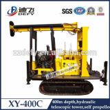 Max 400m xy-400C de l'équipement de forage de puits d'eau