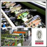 Contre-plaqué servo de épissure de machine de placage automatique faisant des machines