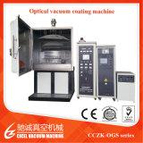 Sun-Glas-Kasten-optisches Beschichtung-Maschine E-Träger PVD Vakuumanstrichsystem