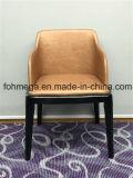 デザインあと振れ止めのマリリンモンローの写真の現代喫茶店アーム椅子