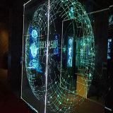 De heilige Machine van de Gravure van de Laser voor het Glas van het Formaat