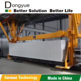 Mattone leggero di AAC che rende a taglio Machine/AAC del mattone di Machinery/AAC il gruppo chiaro del macchinario di Dongyue delle macchine per fabbricare i mattoni