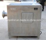 Memat 가공 기계를 위한 고기 잘게 써는 사람 기계/언 고기 저미는 기계