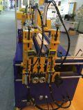 Акриловая гибочная машина с двойными подогревателями