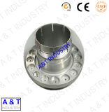 Carcaça da liga de alumínio da precisão da alta qualidade feita em China