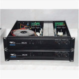Amplificador de potencia audio profesional de la etapa al aire libre de la serie de Rmx