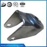 OEM het Stempelen van het Roestvrij staal van de Draaibank van CNC die het Metaal van het Blad Prosessing machinaal bewerken