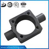 Parti su ordine del cilindro dell'olio aria di macinazione/girare/lavorare del tornio di CNC