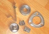 Sellado de las piezas para los componentes automotores autos