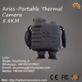 Aries câmara térmica Portátil 5.8km cartão SD USB