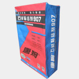 Packpapier-Ventil-Beutel-3-lagige Papierkleber-Beutel-Kraftpapier-Papiertüten