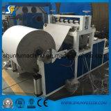 Macchina automatica che fende la carta kraft Nella striscia di carta usata per la macchina del tubo della carta kraft