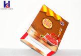حاكّة عمليّة بيع [هيغقوليتي] طعام يغضّن صندوق