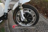 3 Колеса скутера с электроприводом для взрослых