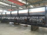 Máquina profesional china de la separación para clasificar la basura industrial