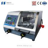 Iqiege-1 Manaul u. automatische Ausschnitt-Maschine für Laborgerät