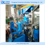 Kern-Draht-Isolierungs-Strangpresßling-Zeile Maschinen-Kabel-Extruder