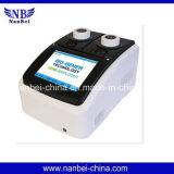 Peltier-gebaseerde Thermische PCR Cycler met Goede Kwaliteit