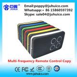 Multi-Frecuencia 280-868MHz Control remoto universal para RF 260 marcas
