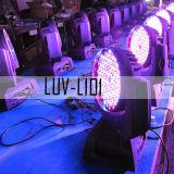 Aantal Bestel over Luv-L101 LED Stage DJ Moving Head