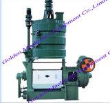De grote Olie Presser die van de Schroef van de Kokosnoot van de Olijf van de Capaciteit Machine maakt