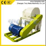 Tony de haute qualité à haute efficacité énergétique de la TFP-1000 concasseur de bois