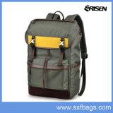 ナイロン防水学校のラップトップのバックパック袋