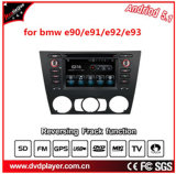 Para coches Audio BMW E90 / E91 / E92 / E93 con MP4 Player GPS Navigator