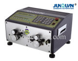 Système informatisé sur le fil de découpe et de déshabillage de la machine (ZDBX-1)