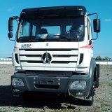 North Benz Beiben 420CV tractor camión de la cabeza para la venta