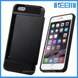 Het in het groot Mobiele Geval van de Toebehoren van de Telefoon van de Cel TPU+PC voor iPhone 6s