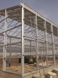 Gewächshaus-Dachpurlin-Stahl-Profil
