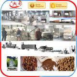 Máquina del estirador del alimento de perro de animal doméstico para la venta