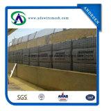 Barriera saldata usata militare di Hesco saldata Gabion/