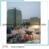 Tanque do forro GRP FRP do PE para a linha de produção do tratamento da água