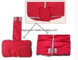 Scaldapiedi infantile 100% del passeggiatore del tessuto di cotone